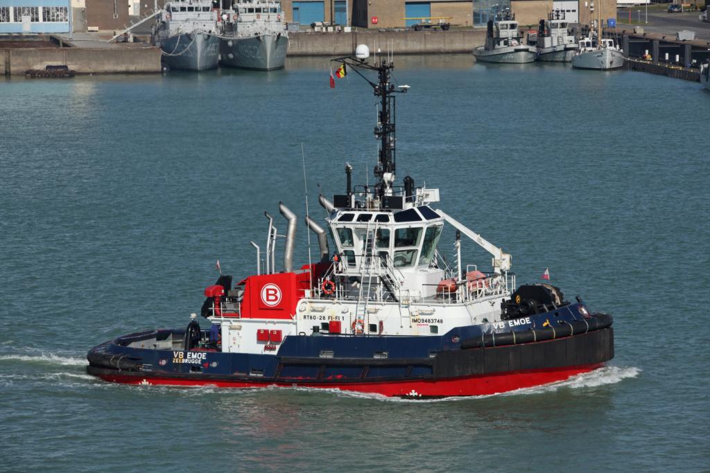 Photos des Navires Belge de la marchande,Fluviale et Pêche 3 Vb_emo10