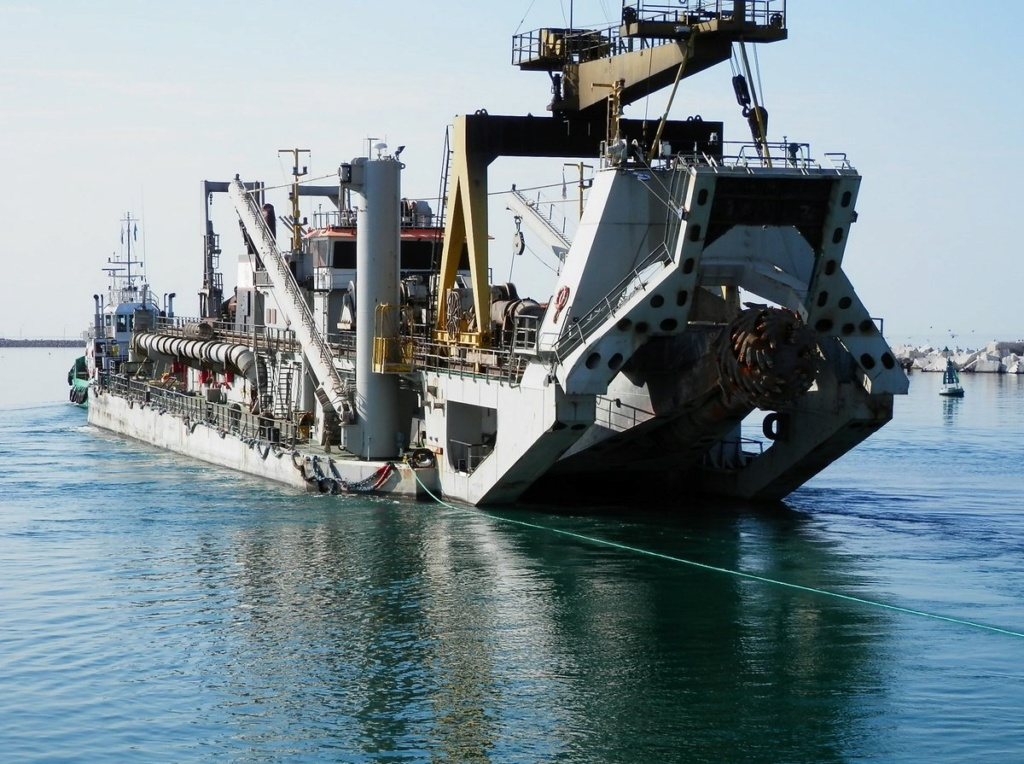 Photos de navires Luxembourgeois Armateur enre Belgique T-Z Vesali10