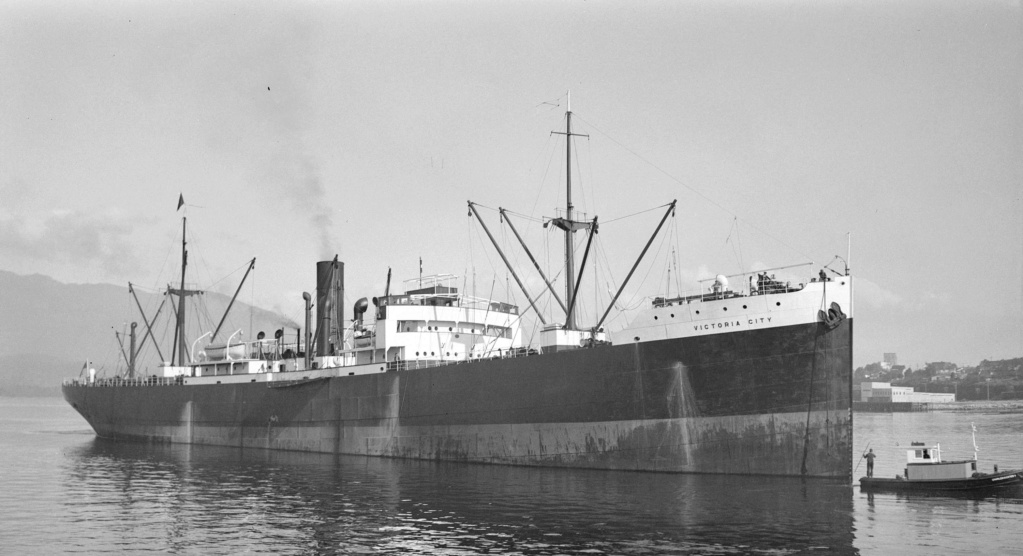 Photos General cargo avant 1940 (Plus 3000gt) 11 Victor14