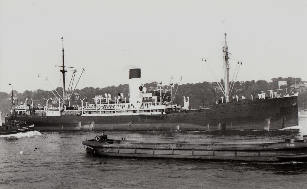Photos General cargo avant 1940 (Plus 3000gt) 7  Vigo10