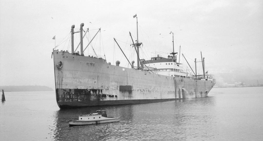 Photos General cargo avant 1940 (Plus 3000gt) 15 Villan10