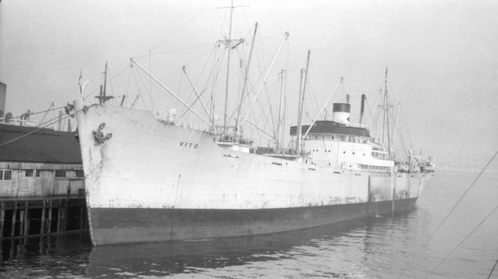 Photos General cargo avant 1940 (Plus 3000gt) 15 Vito_i10