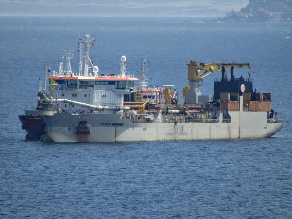Photos de navires Luxembourgeois Armateur enre Belgique T-Z Vitus_10