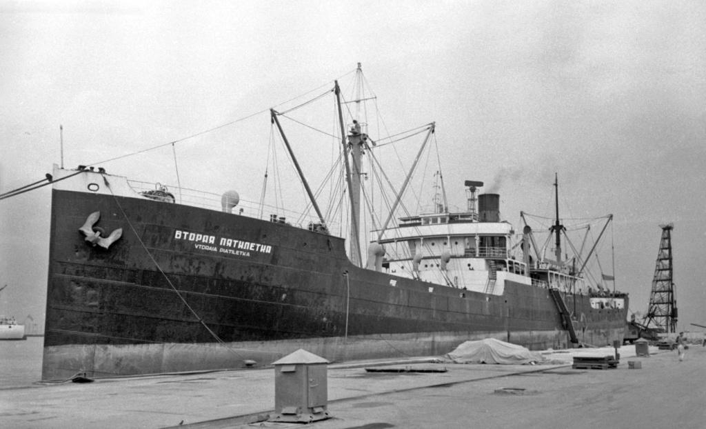 Photos General cargo avant 1940 (Plus 3000gt) 1  Vtoray10