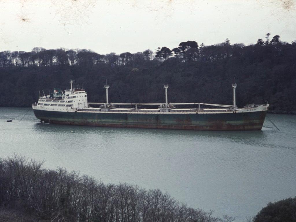 Photos Navires du monde construit entre 1950-1960 (6) Wandby10