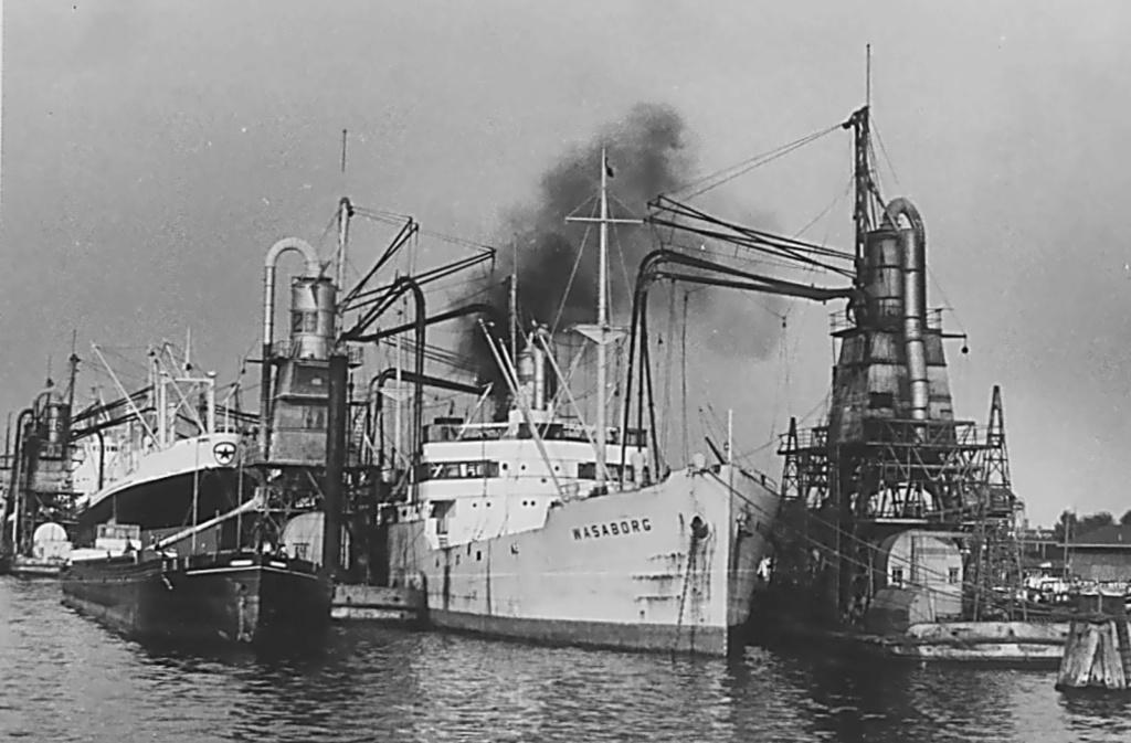 Photos General cargo avant 1940 (Plus 3000gt) 5  Wasabo10