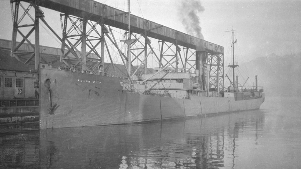 Photos General cargo avant 1940 (Plus 3000gt) 11 Welsh_10