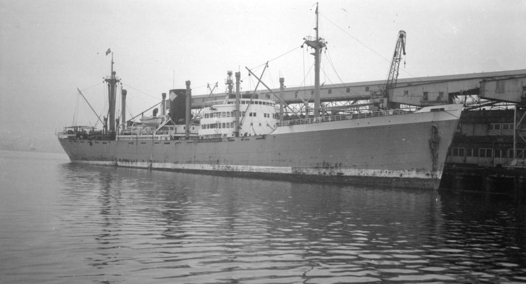 Photos General cargo avant 1940 (Plus 3000gt) 11 Weltev10