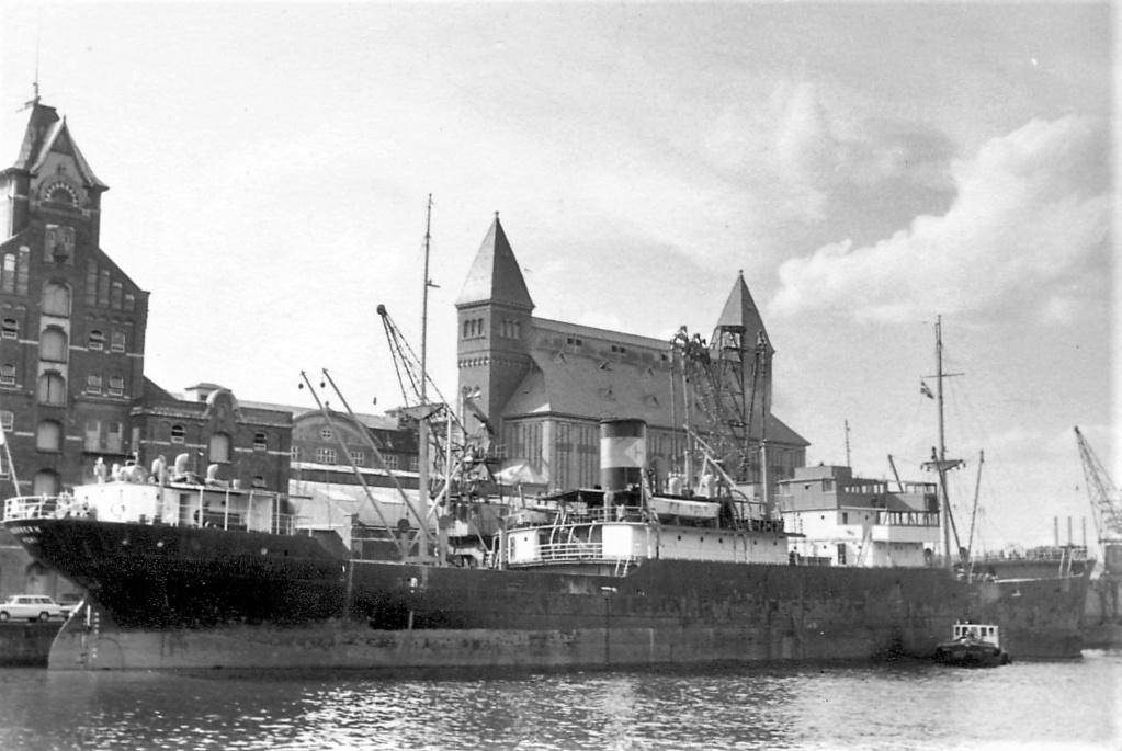 Photos General cargo avant 1940 (Plus 3000gt) 5  Werner10