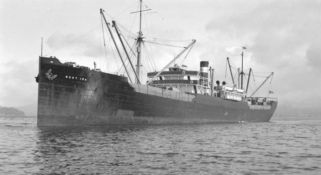 Photos General cargo avant 1940 (Plus 3000gt) 13 West_i10