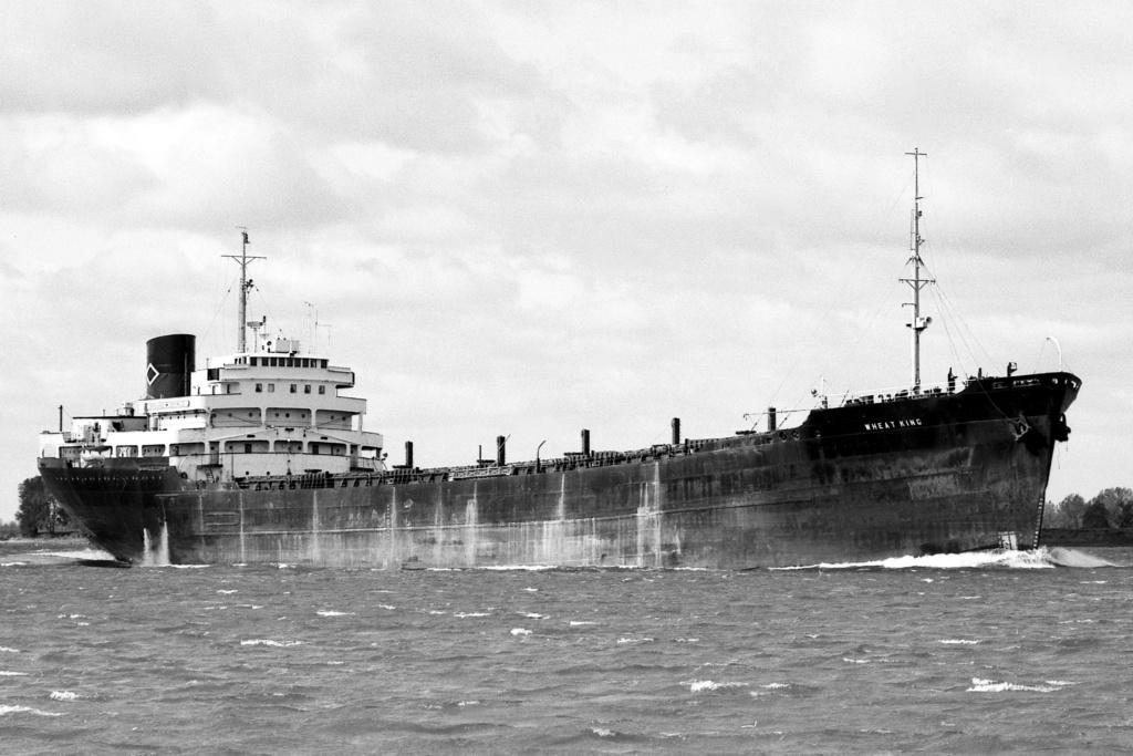 Photos Navires du monde construit entre 1950-1960 (7) Wheat_10