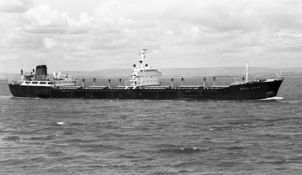 Photos Navires du monde construit entre 1950-1960 (1) White_10