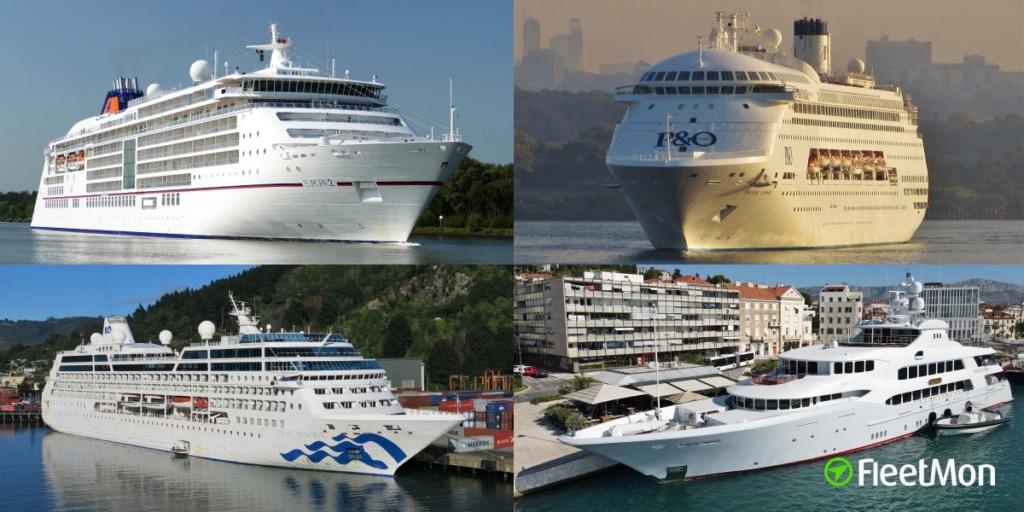Pourquoi les bateaux de croisière et les yachts sont-ils pei Why_ar10