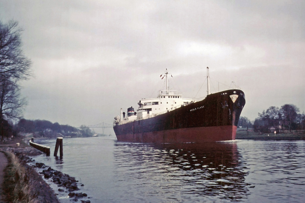 Photos Navires du monde construit entre 1950-1960 (2) World_11