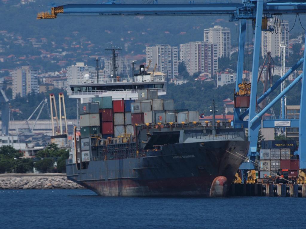 Photos de navires Luxembourgeois Armateur enre Belgique T-Z X-pres10
