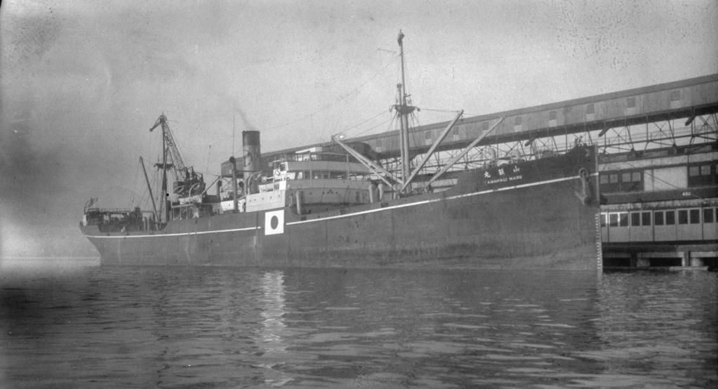 Photos General cargo avant 1940 (Plus 3000gt) 13 Yamaha10