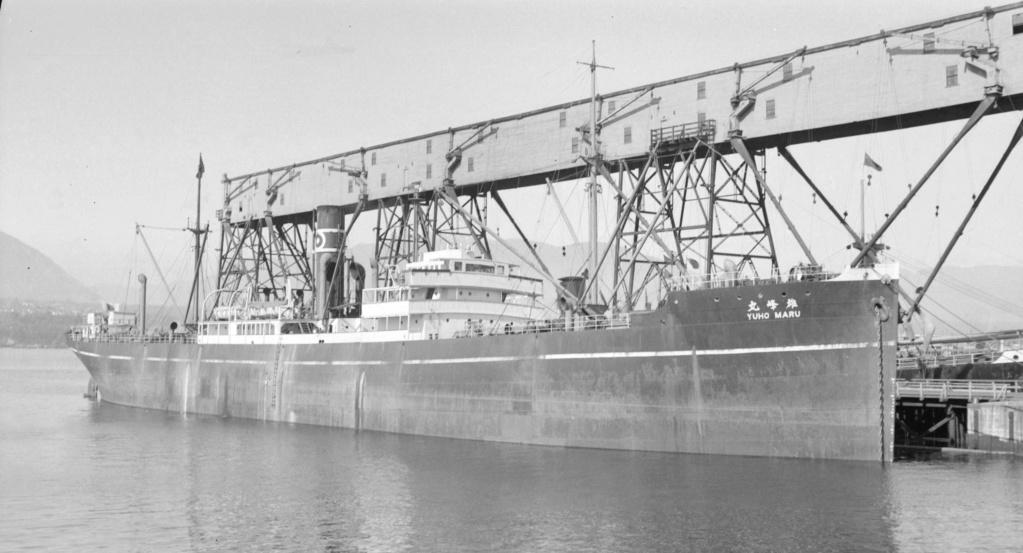 Photos General cargo avant 1940 (Plus 3000gt) 13 Yuho_m10