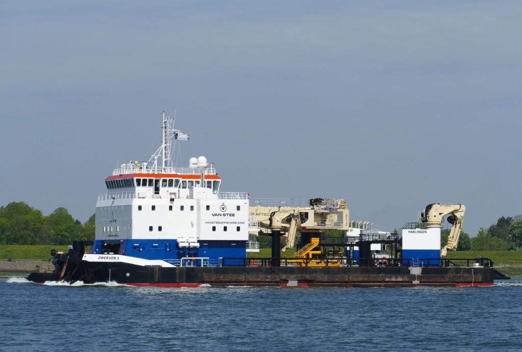 Photos de navires Luxembourgeois Armateur enre Belgique T-Z Zwerve10