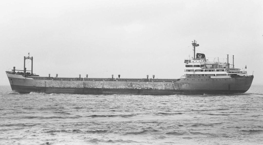 Photos Navires du monde construit entre 1950-1960 (2) Zwijnd10