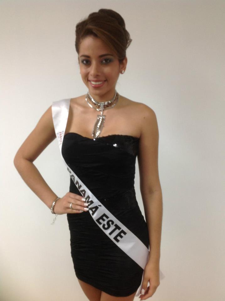 Miss Panama 2013 - Page 4 1011
