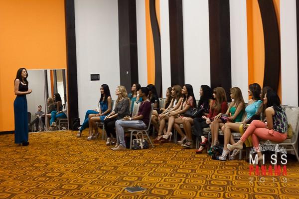 Miss Panama 2013 - Page 2 112