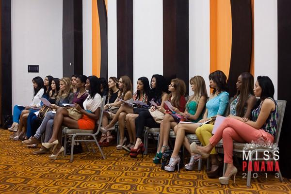 Miss Panama 2013 - Page 2 114