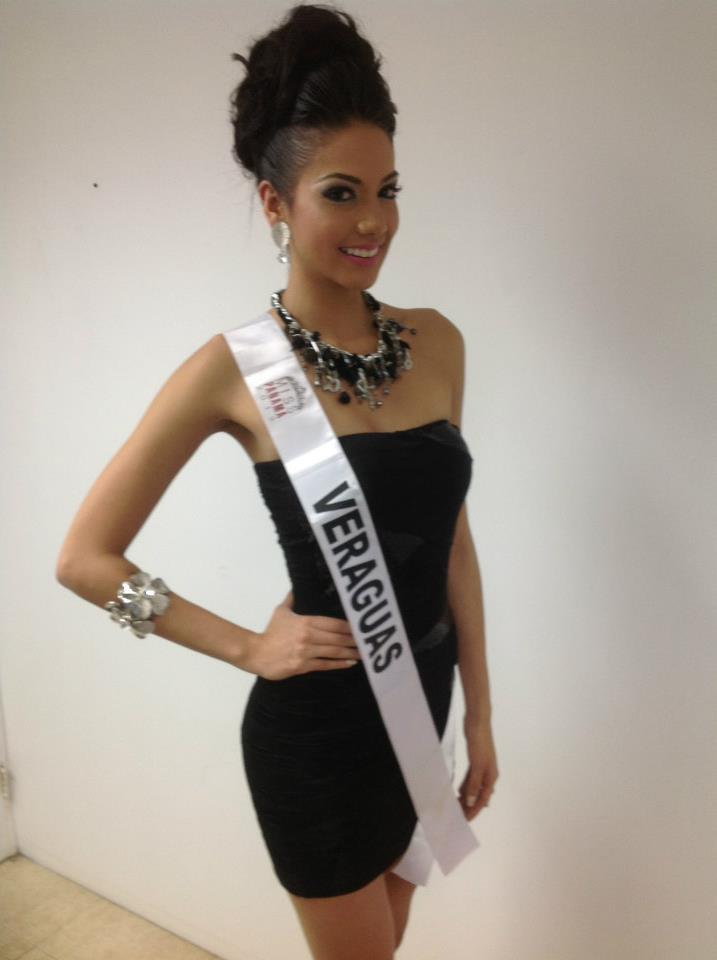 Miss Panama 2013 - Page 4 1210