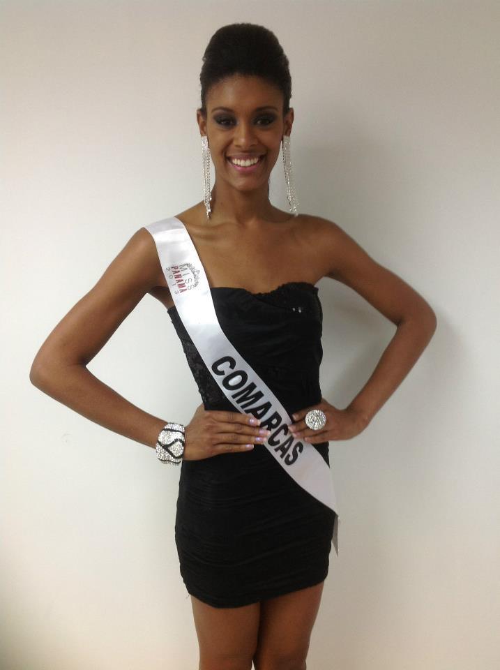 Miss Panama 2013 - Page 4 1310