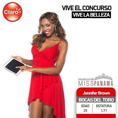 Miss Panama 2013 - Page 4 14902610