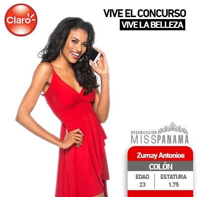 Miss Panama 2013 - Page 4 16349810