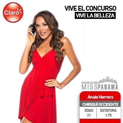 Miss Panama 2013 - Page 5 16349910