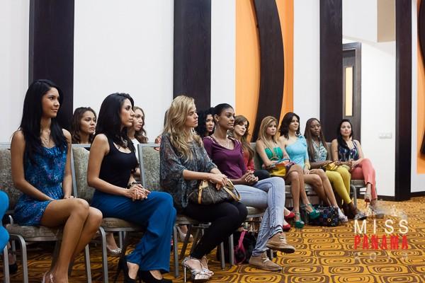 Miss Panama 2013 - Page 2 212