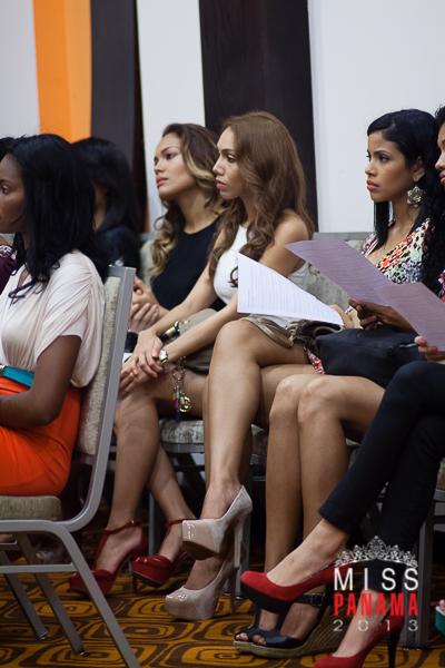 Miss Panama 2013 - Page 2 213