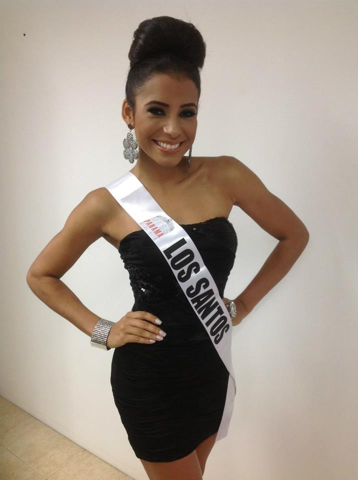 Miss Panama 2013 - Page 4 217