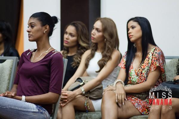 Miss Panama 2013 - Page 2 310