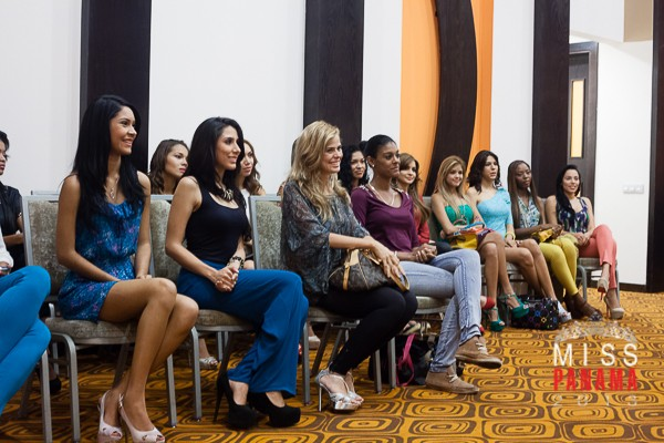 Miss Panama 2013 - Page 2 311