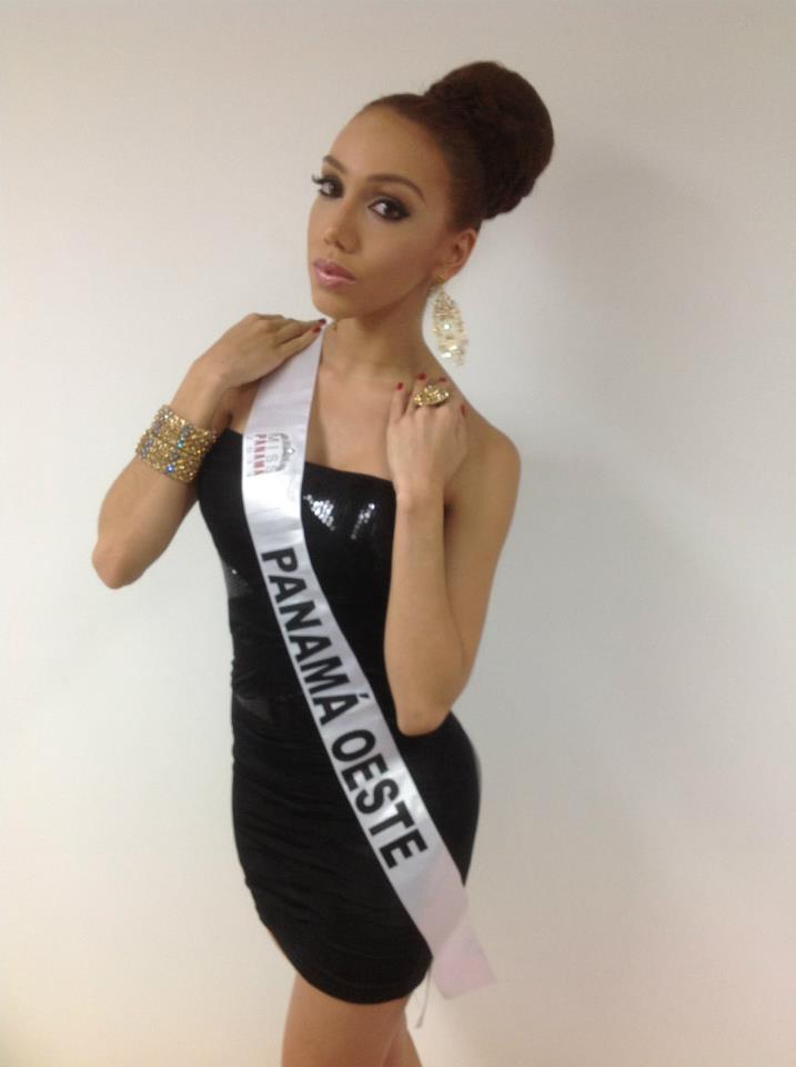 Miss Panama 2013 - Page 4 315