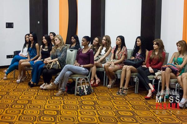 Miss Panama 2013 - Page 2 410