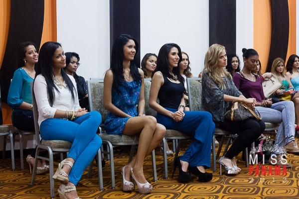 Miss Panama 2013 - Page 2 411