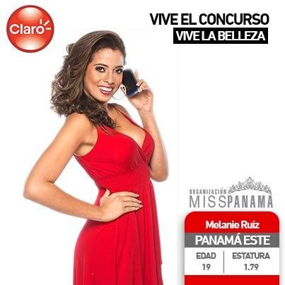 Miss Panama 2013 - Page 5 43196110