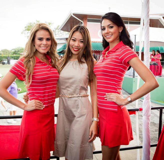 Miss Panama 2013 - Page 3 511
