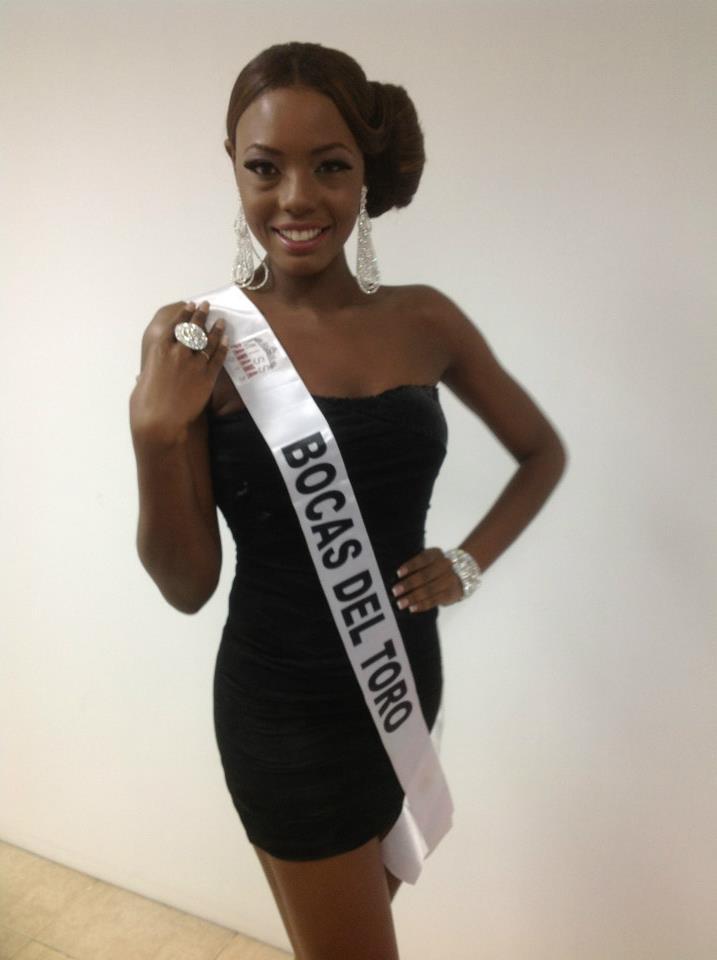 Miss Panama 2013 - Page 4 512