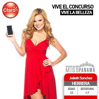 Miss Panama 2013 - Page 4 52186910