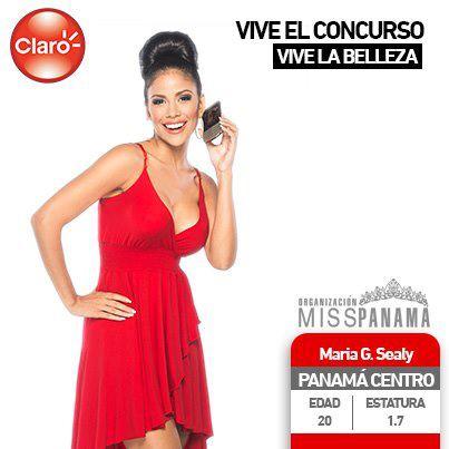 Miss Panama 2013 - Page 4 53211010