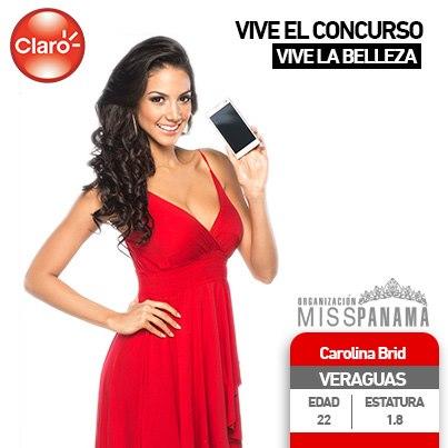 Miss Panama 2013 - Page 5 53216110