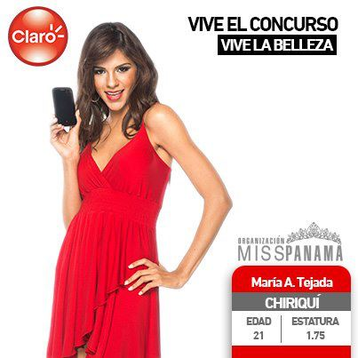 Miss Panama 2013 - Page 4 55288911