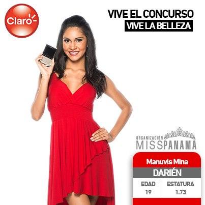 Miss Panama 2013 - Page 5 55800310