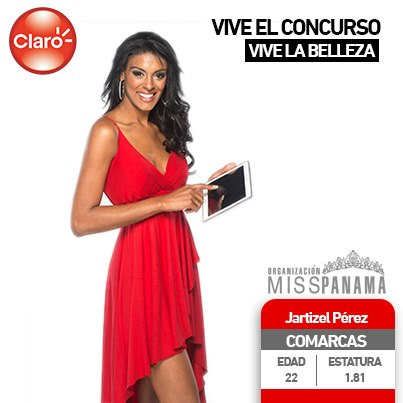 Miss Panama 2013 - Page 5 56369910