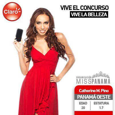 Miss Panama 2013 - Page 4 60222810