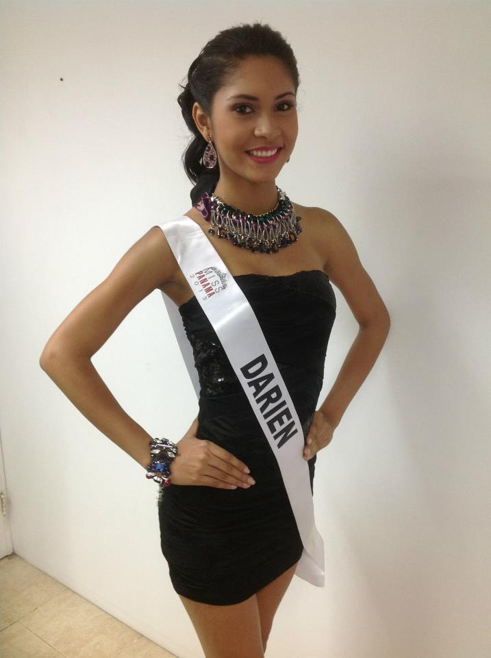 Miss Panama 2013 - Page 4 711